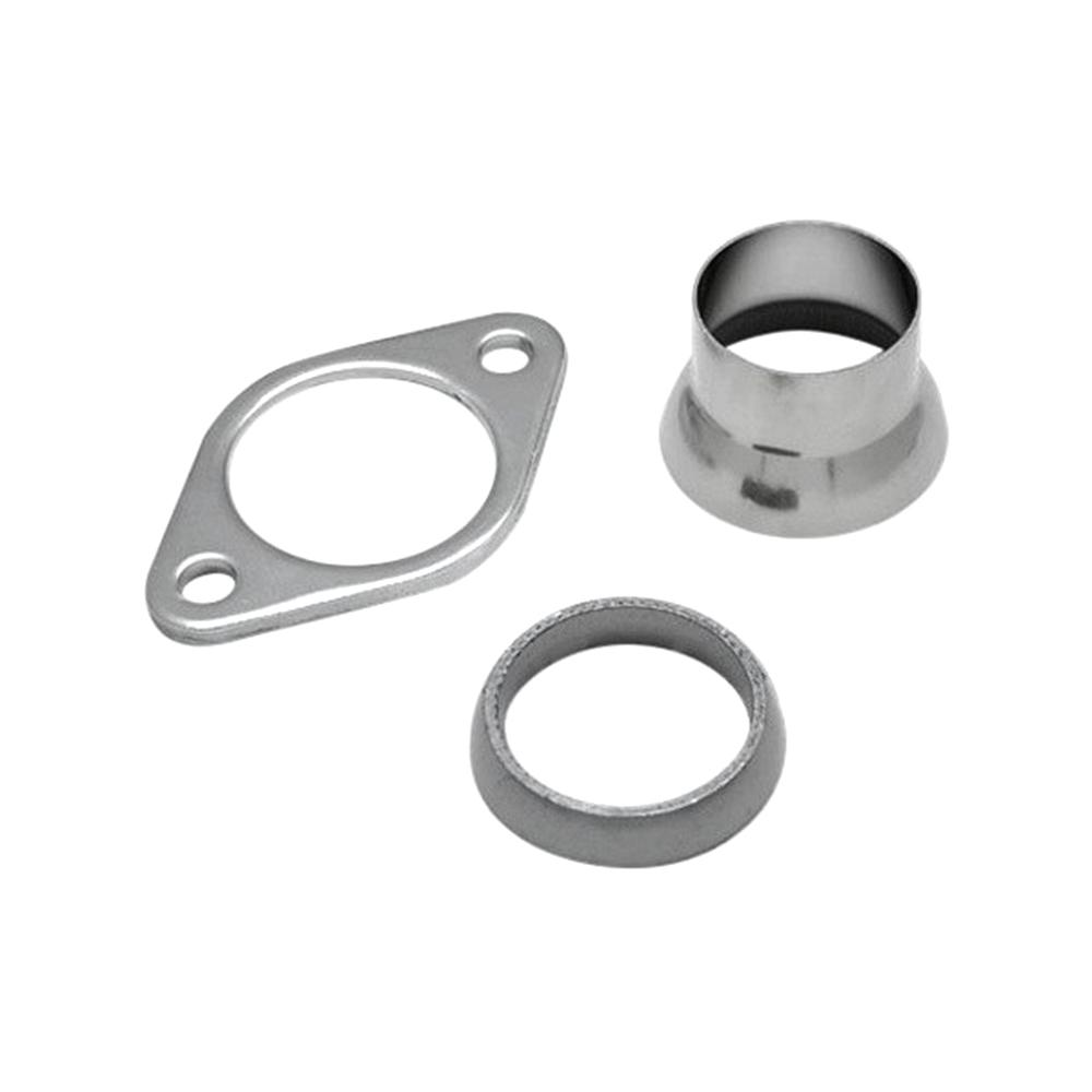 J-Spec Header Installation Kit (flange and donut gasket for Headers with 2.5in OD outlet)